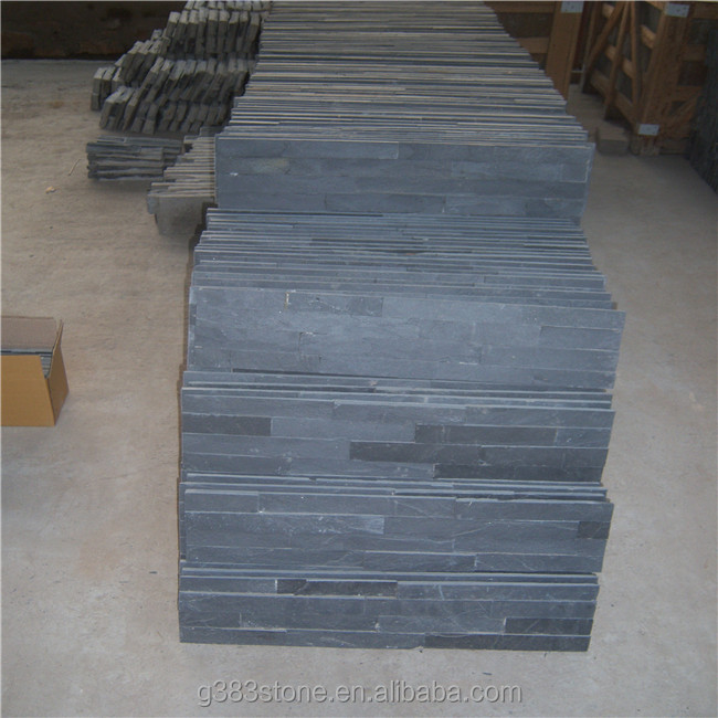 Cultured Stone Natural Slate Wall Tiles for project