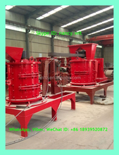 Top Honest Supplier Iron Slag Crusher/Sand Extracting And Producing Machine