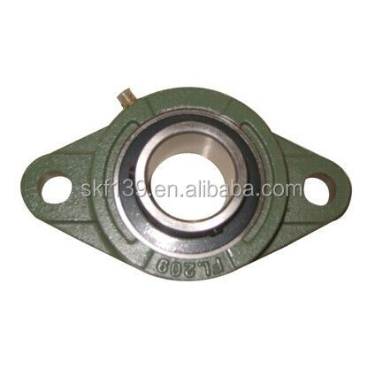 Pillow Block Bearings UCFL209-26