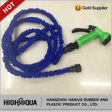 Excellent material alibaba suppliers low price 75ft garden hose