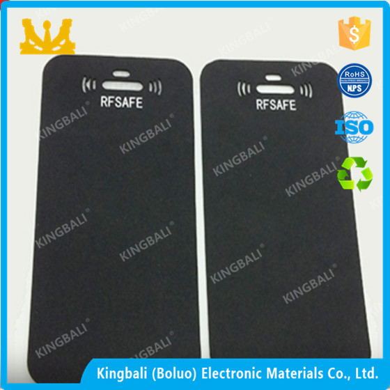 Waterproof foam 5mm thick Close Cell CR Foam Pad
