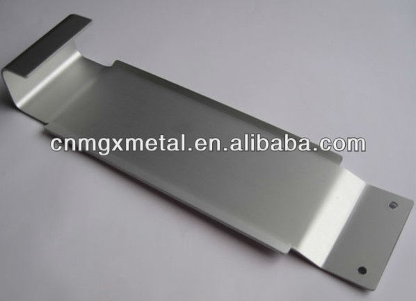 1mm stainless steel sheet metal fabrication