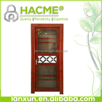 latest design wooden doors