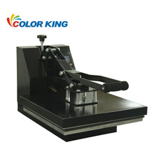 High Quality Full Springs Even Pressure Affordable Digital Control T shirt Printing Press Heat Transfer Machine