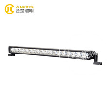 High lumens 90w Cree led light bar 25inch 12v off road light driving bar for mining truck SUV 4WD
