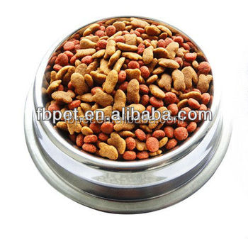 OEM Bulk pet food dry dog food