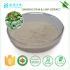 animal feed high quality ginseng leaf extract 10%