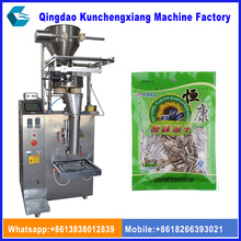 KCX-500 Automatic vegetable/sunflower/ watermelon seed packing machine