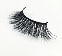 Best Price High Quality Real Mink Eyelashes 2D Y Lashes