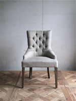 french style wood dining room dining chairs
