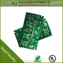 High quality shenzhen 94vo vacuum cleaner fr4 pcb printed circuit board