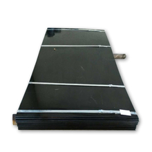 SPHC Hot Rolled black steel plate