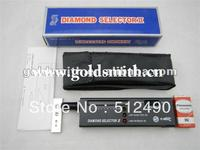 alibaba china supplier,dual diamond tester,diamond tester , diamond detector,jewellery equipment tools