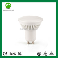 led spotlight replace 50w halogen 5W 400lm in cheap price gu10 led bulb