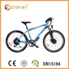 hot selling big power chopper electric bike