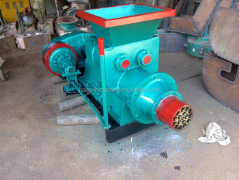 charcoal bar extruder machine/coal stick shaping machine 0086-15238020698