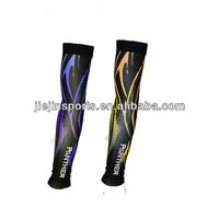 Nylon Spandex Arm Sleeves Cycling Arm Warmers