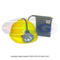 Industrial Safety Helmet ( COR01-PPE-HP-HWH-104-2 )