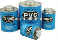 pvc cement adhesive glue