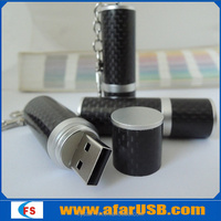 Gift usb flash drive, Carbon Fiber Pen USB flash drive, Encryption Automatic ads Novel and Unique Portable USB flash drive