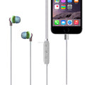 Digital Earphones for iPhone 7 7Plus,for lightning headphones