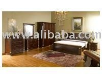 B5-24 Grand Bed Room Set