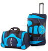 High Quality Wheeled Duffel Bag Trolley Travel Bag weekend duffel bag with wheels