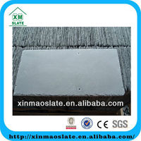 [factory direct] hot sale black thick roofing slate WB-4025RD2A