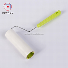 factory direct Custom paper with plastic handle industrial lint remover
