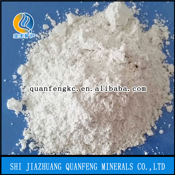 Purified Talc powder 325 mesh