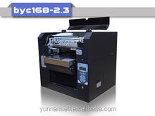 High resolution direct pvc id card printing machine