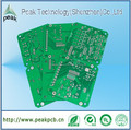 12v Battery usb Charger PCB Board