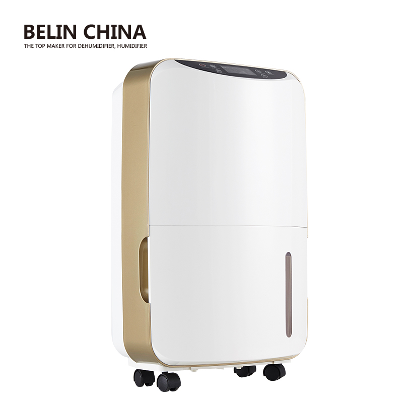 Professional Design Roto Dehumidifier