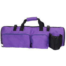 Yoga mat package portable duffle tote carry bag