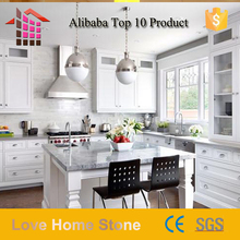Modern Design Prefab And Durable Marble Stone Kitchen Countertop
