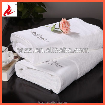 2015 new cotton towel with high quality