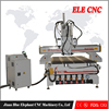 ele1325 China best character multi heads cnc router sale in turkey