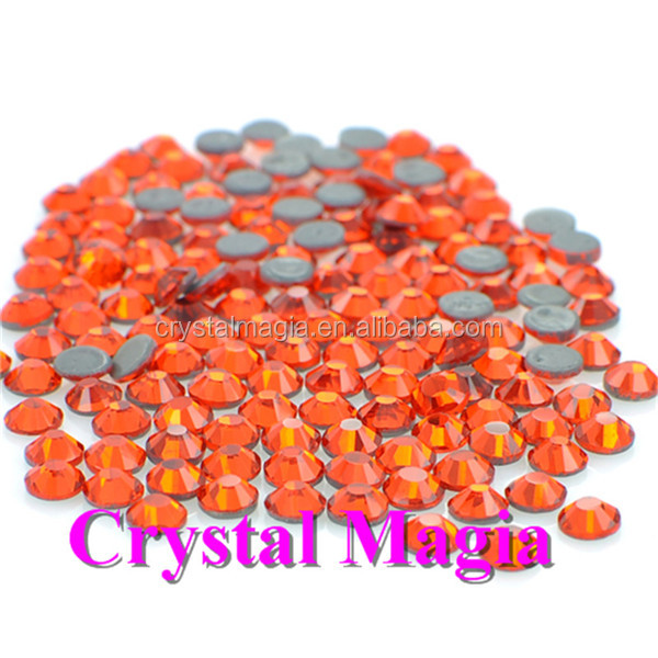wholesale high quality austrian rhinestones crystal flat back