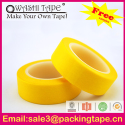 2014 hot sale auto spray-paint masking tape cell phone case made in China SGS