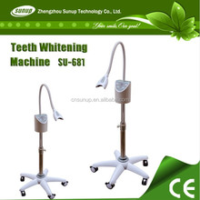 LED laser tooth whitening cold light teeth whitening machine