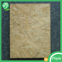 Hot sale OSB/ Linyi wholesale OSB board 1220*2440mm 9mm 6mm with competitive price in sale