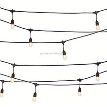 Christmas led weatherproof festoon light