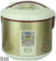 Stainless Steel Inner Pot 1.0L High Quality Electric Rice Cooker