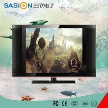 "Best price 15 inch lcd tv 15.6"" clear lcd led tv for prison jail"