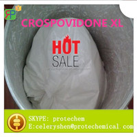 china crospovidone XL similar to Polyplasdone XL