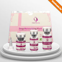 Pure natural beauty whitening cream for face