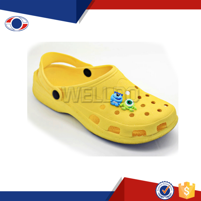 silicone rubber shoe charms, low price custom shoe charms