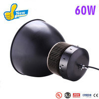 Water-proof 60w industrial lamp led high bay lighting with CE&ROHS list