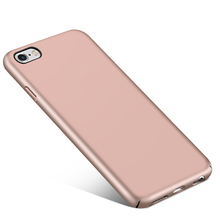 Wholesale alibba cell phone accessories rubber skin case cover for iPhone 6 plus case ultra thin