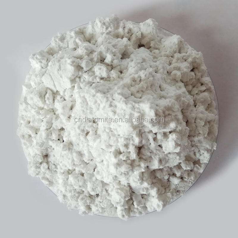 flux calcined diatomaceous earth chemical additives / siliceous earth